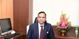 MR Brij Mohan Sharma