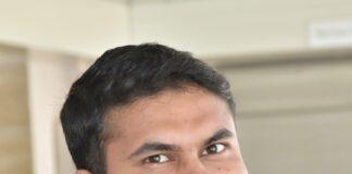 Naseem Halder