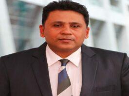 Mr. Arun-Nayyar, Neo Growth Credit Pvt Ltd.
