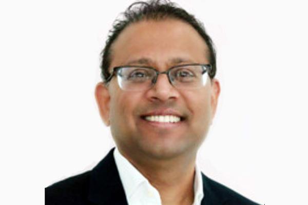 Rahul Bhuskute