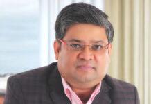Pratyush Chandramadhur
