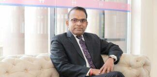 Ajayan M G, EVP Operations, ESAF Small Finance Bank