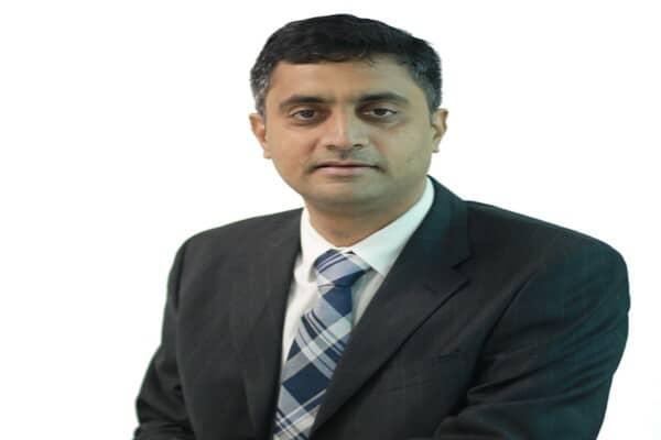 Kishan Sundar, Senior Vice President, Digital Business Unit, Maveric Systems