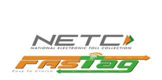 NETC-FASTag