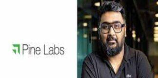 Kunal Shah, Pine Labs