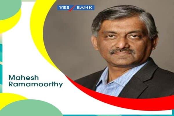 Mahesh Ramamoorthy