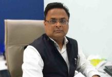 Rakesh Goyal, Director, Probus Insurance