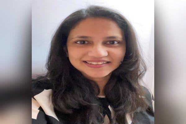 Sonali Kulkarni, Lead - Financial Services, Accenture in India