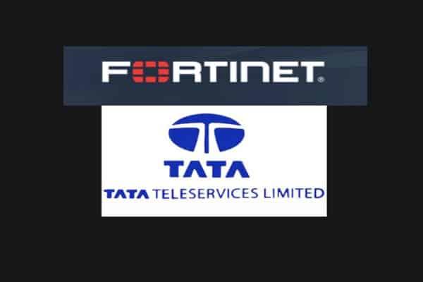 Tata Teleservice, Fortinet