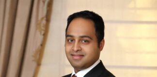Ankit Agarwal, MD , Alankit Ltd.