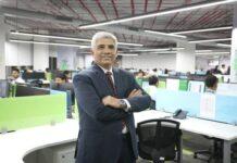 Chirag Buch, Managing Partner, SE2 India