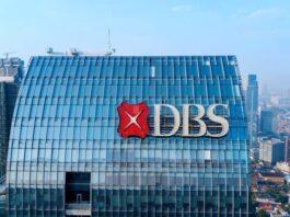 DBS Bank India