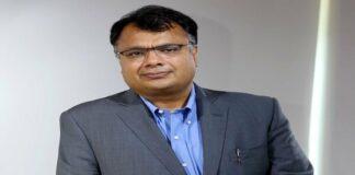 Gaurav Agarwal, Senior Director - Enterprise and Government Sales, VMware India