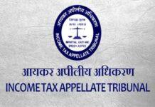 Income Tax Appellate Tribunal