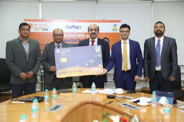 Platinum International co-branded Debit Card