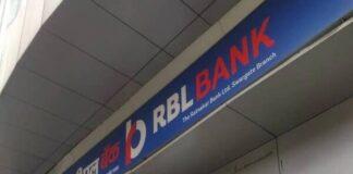 RBL Bank Credit Cards