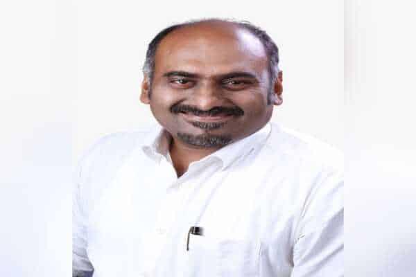 Sudarshan Chari, Head- Business Banking, DBS Bank India
