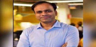 Ashish Goyal, Co-Founder and CFO, EarlySalary
