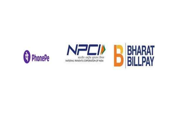 PhonePe, NPCI Bharat BillPay Ltd
