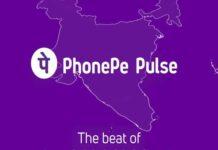 PhonePe Pulse