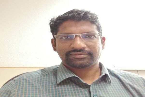 Rajeshwaran Ramaswamy